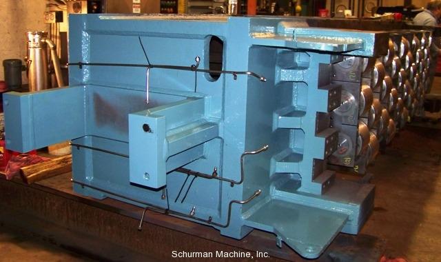 schurman machine inc