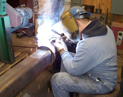 Fabrication Welding