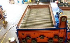 Bar Screen Assembly